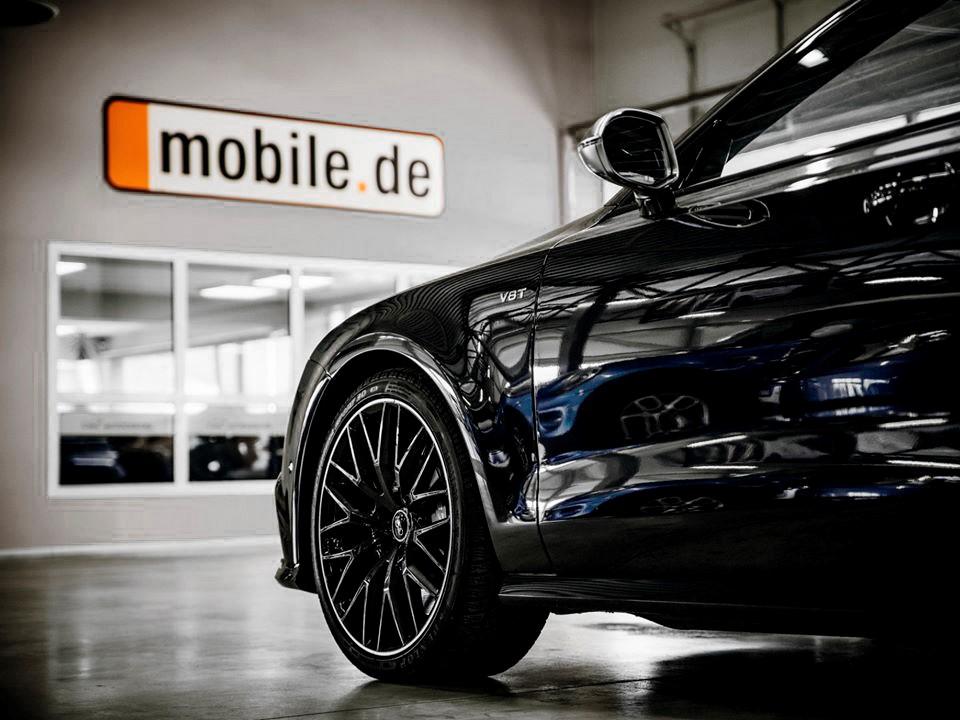 Mobile.de sadarbība